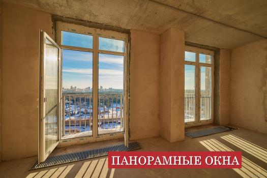 4 комн. квартира Героя России Яковлева А.В., 11