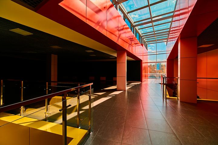 Офисные и торговые площади в ЖК «Манхэттен»